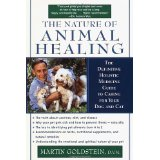 Nature of Animal Healing Book